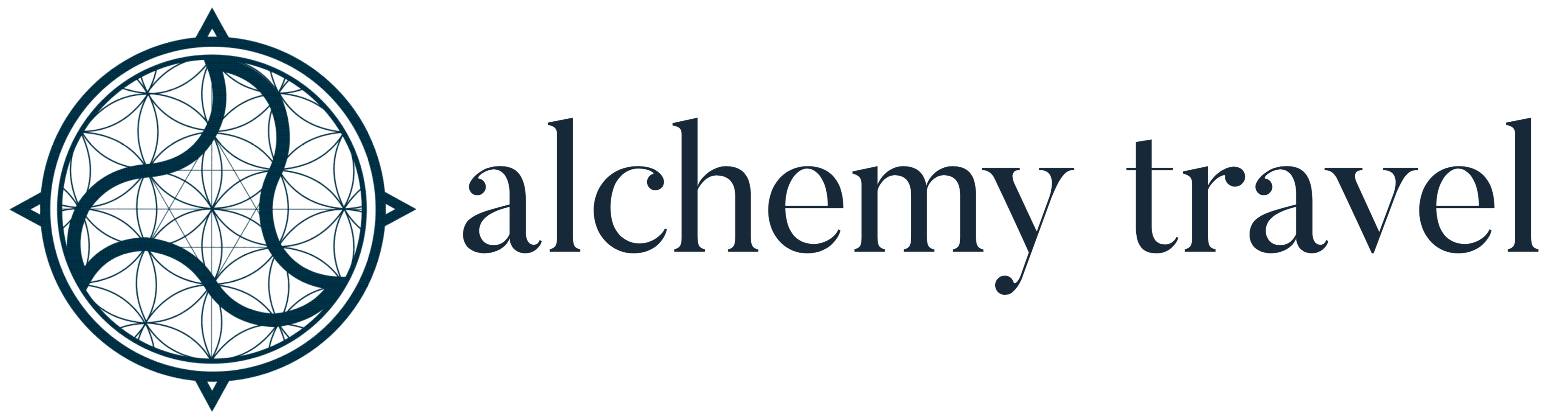 alchemy travel